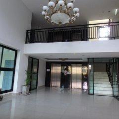Отель Baan Bangsaray Condo Банг-Саре интерьер отеля фото 2
