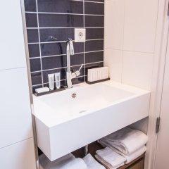 Отель De Hallen Нидерланды, Амстердам - отзывы, цены и фото номеров - забронировать отель De Hallen онлайн ванная фото 2