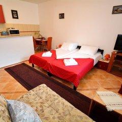 Апартаменты Apartments Andrija Студия с различными типами кроватей фото 2