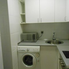 Апартаменты Madrid Studio Apartments в номере фото 2