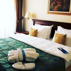 Гостиница Рэдиссон Славянская 4* Люкс с двуспальной кроватью фото 7
