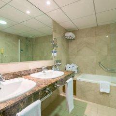 Отель Tryp Vielha Baqueira ванная фото 3
