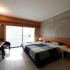 Отель White Palace Bangkok 3* Стандартный номер с различными типами кроватей фото 6
