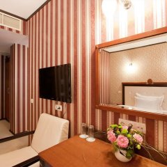 Best Western Plus Bristol Hotel 4* Номер Делюкс разные типы кроватей фото 5
