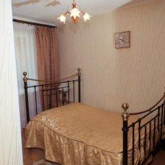 Гостиница Cottage Inn Стандартный номер с различными типами кроватей фото 2