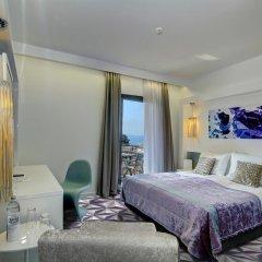 Boutique Hotel Luxe 4* Номер Комфорт с различными типами кроватей фото 3
