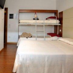 Alius Hotel Стандартный номер с различными типами кроватей фото 6