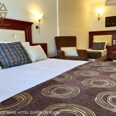 Отель Village Mare комната для гостей