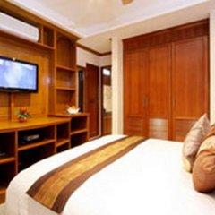 Отель Villa Baan Thap Thim удобства в номере