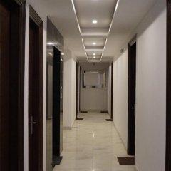 Отель Optimum Baba Residency 3* Представительский номер с различными типами кроватей фото 3