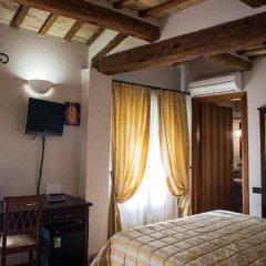 Отель San Claudio 3* Стандартный номер фото 7