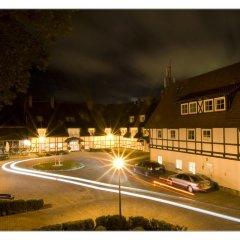 Отель Dwór Oliwski City Hotel & SPA Польша, Гданьск - 2 отзыва об отеле, цены и фото номеров - забронировать отель Dwór Oliwski City Hotel & SPA онлайн парковка