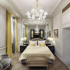 Hotel Sacher 5* Номер Делюкс с различными типами кроватей фото 7