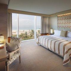 Отель Jumeirah Beach 5* Люкс Ocean фото 3