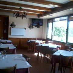 Отель Hostal Linares питание фото 2