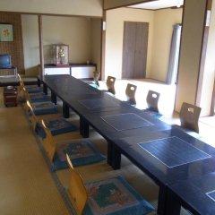 Hotel Sanokaku Минамиогуни помещение для мероприятий