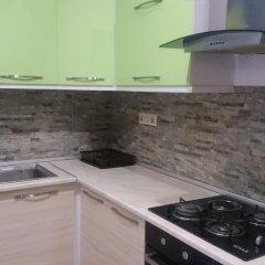 Апартаменты Rent in Yerevan - Apartment on Mashtots ave. Апартаменты 2 отдельными кровати фото 19