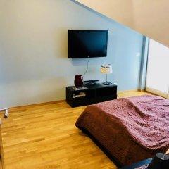 Отель Apartamenty Smile комната для гостей фото 4