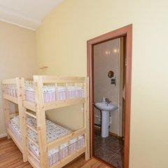 Отель Guest House Va Bene Кровать в общем номере фото 12