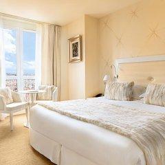 Отель Renoir Hotel Франция, Канны - отзывы, цены и фото номеров - забронировать отель Renoir Hotel онлайн комната для гостей фото 3