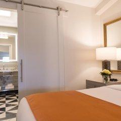 Отель Chamberlain West Hollywood 4* Люкс повышенной комфортности с различными типами кроватей фото 2