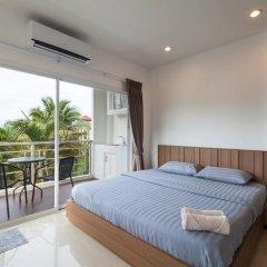 Отель Number 4 Улучшенный номер с различными типами кроватей фото 2