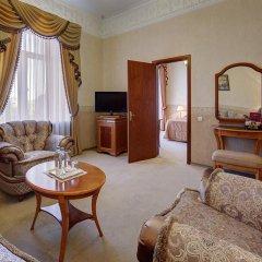 Гостиница Пекин 4* Люкс с разными типами кроватей фото 5