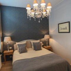 Отель B&B De Bornedrager 4* Номер Делюкс с различными типами кроватей фото 4