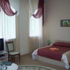 Гостиница Левый Берег 3* Люкс с различными типами кроватей фото 7