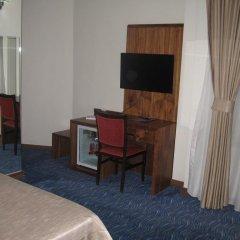Miroglu Hotel 3* Стандартный номер с различными типами кроватей фото 6