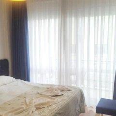 Urkmez Hotel 3* Стандартный номер с различными типами кроватей фото 5