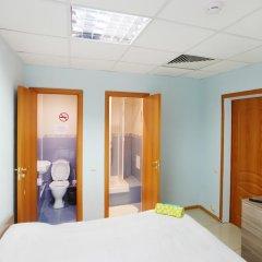Мини-Отель Брусника комната для гостей фото 5