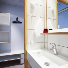Centro Hotel Turku 4* Стандартный номер фото 3