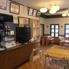 Отель Yama-no-Yado Sugimoto-kan Никко интерьер отеля фото 2