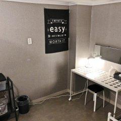 Jun Guest House - Hostel Стандартный номер с различными типами кроватей фото 4