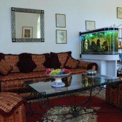 Отель Riad Agathe Марракеш интерьер отеля фото 3
