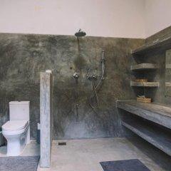 Отель Greenparrot-Villa ванная
