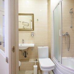 Апартаменты Apartments on Sumskaya Улучшенные апартаменты с различными типами кроватей фото 5
