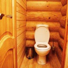 Гостиница Cottage in Vitebsk ванная фото 2