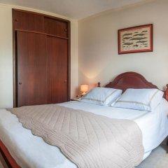Отель Vila Belgica Португалия, Орта - отзывы, цены и фото номеров - забронировать отель Vila Belgica онлайн комната для гостей фото 3