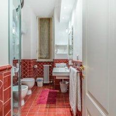 Отель Trastevere Suite Inn Апартаменты с различными типами кроватей фото 12