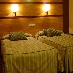 Hotel Odon 3* Стандартный номер с двуспальной кроватью фото 2