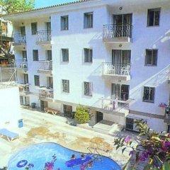 Отель Apartamentos AR Botanic Испания, Бланес - отзывы, цены и фото номеров - забронировать отель Apartamentos AR Botanic онлайн фото 2