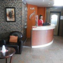 Отель Prince de Liege Бельгия, Брюссель - отзывы, цены и фото номеров - забронировать отель Prince de Liege онлайн интерьер отеля