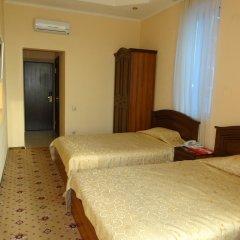 Гостиница Седьмое Небо комната для гостей