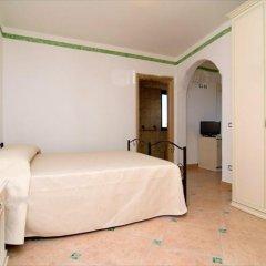 Отель L'Oasi del Fauno Country House Казаль-Велино комната для гостей фото 2