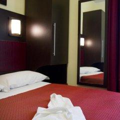 Отель ALIBI 3* Улучшенный номер фото 3