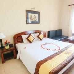 Отель Ky Hoa Hotel Vung Tau Вьетнам, Вунгтау - отзывы, цены и фото номеров - забронировать отель Ky Hoa Hotel Vung Tau онлайн комната для гостей фото 3