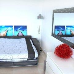 Отель Le Riviera Plage удобства в номере