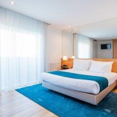 Отель OPOHotel Porto Aeroporto комната для гостей фото 5